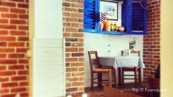 Nikos Greek Taverna