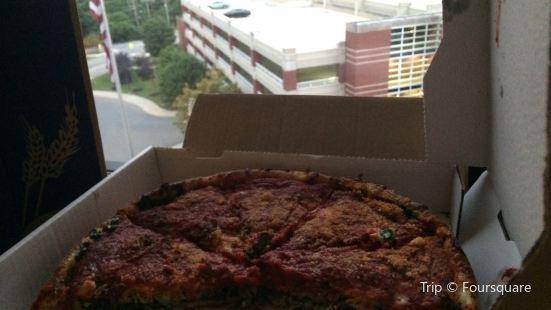 Anthony's Gourmet Pizza