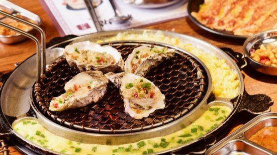 橫城烤肉(龍湖·時代天街店)