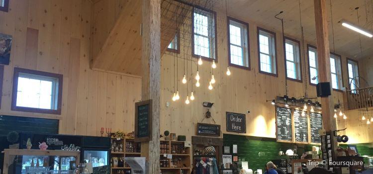 Bailiwick Market & Cafe1