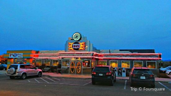 Papa's 50's Diner LLC
