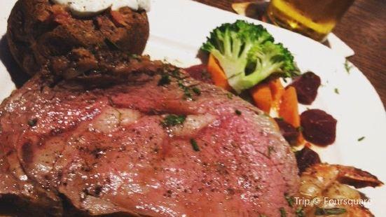 CUT Casual Steak & Tap
