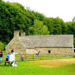 St Fagans National History Museum User Photo