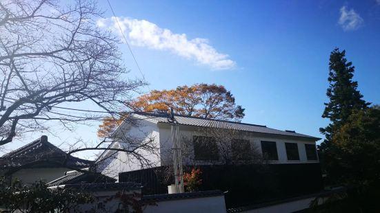 中物院科學城技術館