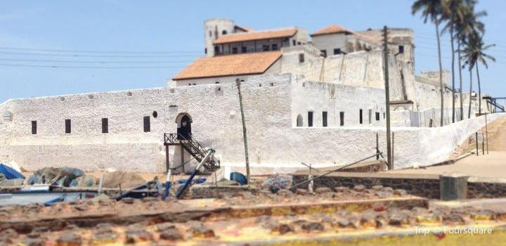 Elmina Castle2