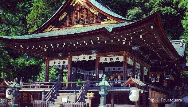 Himure Hachiman-gu Shrine
