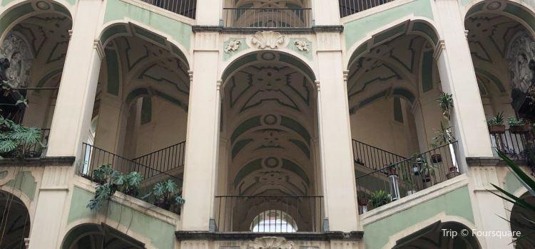 Palazzo dello Spagnolo2