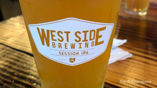 West Side Brewing