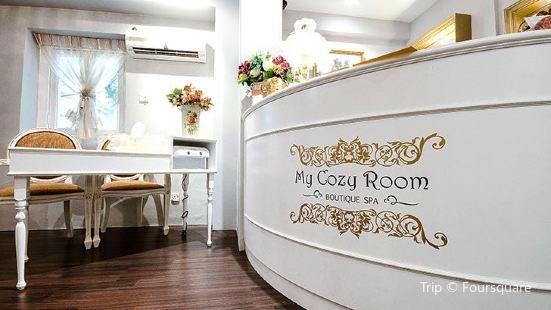 My Cozy Room Boutique Spa