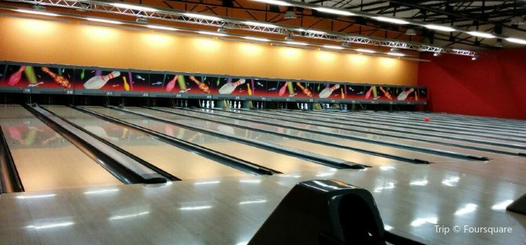 Bowling Clermont Ferrand2
