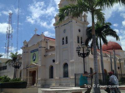 Catedral Nuestra Señora de Regla
