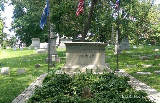 Woodland Cemetery & Arboretum1
