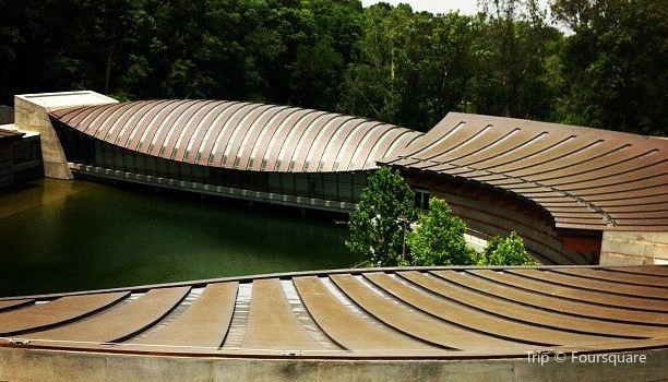 水晶橋美國藝術博物館