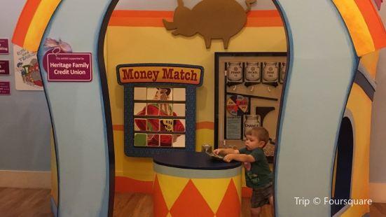 Wonderfeet Kids Museum