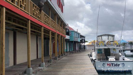 Heritage Quay