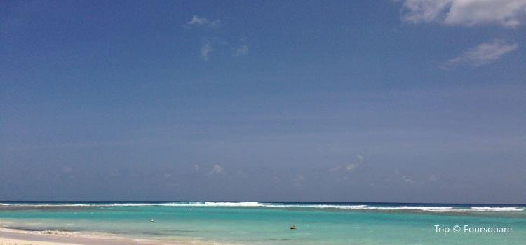 Worthing Beach1