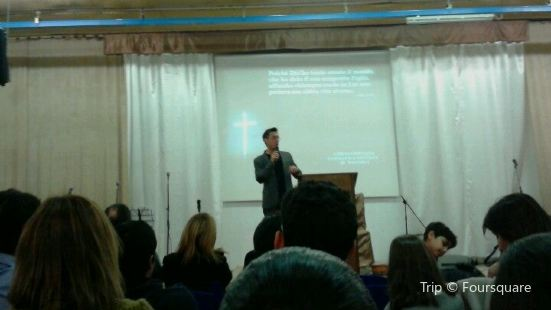 Chiesa Cristiana Evangelica