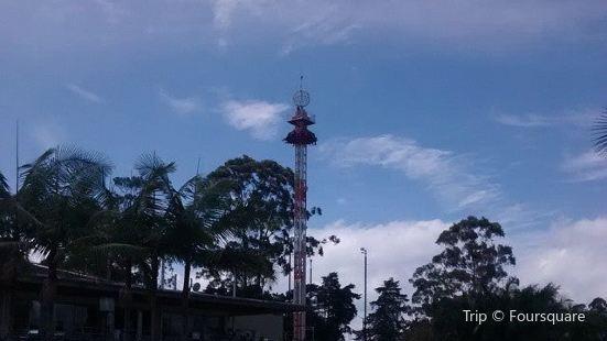 Parque Comfama Rionegro