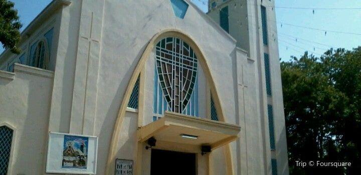 Nuestra Señora Virgen de Regla Parish2
