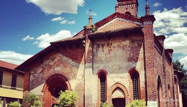 聖克里斯托弗納威里奧教堂1