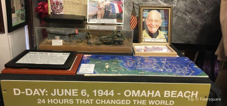 Livingston County War Museum1