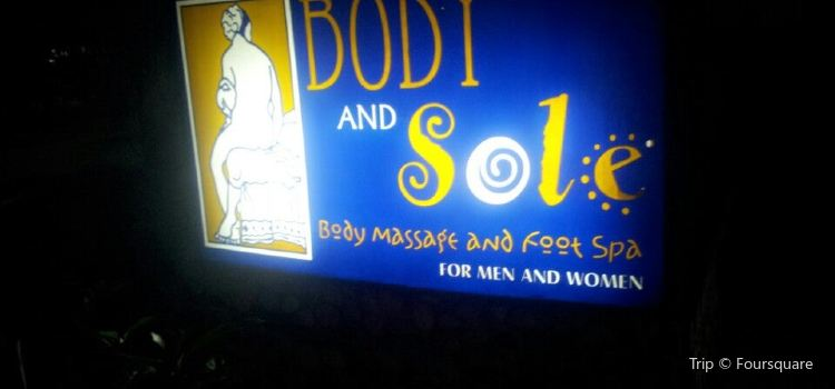 Body and Sole Boutique Spa