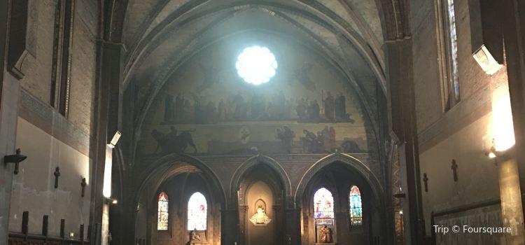 Eglise Notre-Dame du Taur1