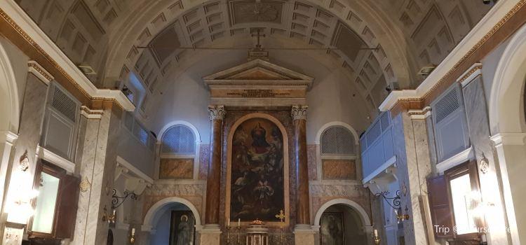 Convento San Bonaventura al Palatino1