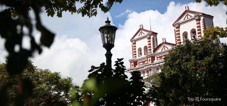 Iglesia de Nuestra Se?ora del Carmen1