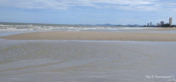 七岩海灘1