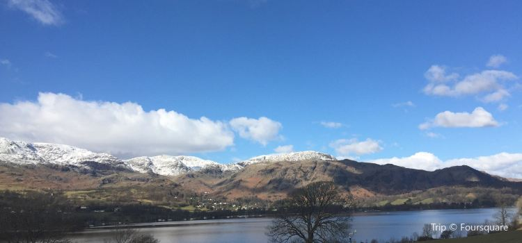 Coniston Water1
