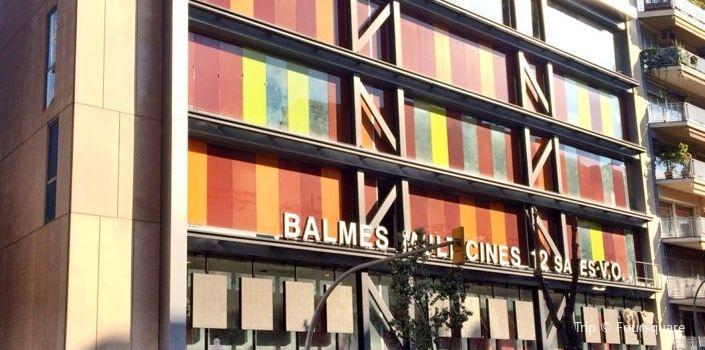 Balmes Multicines3