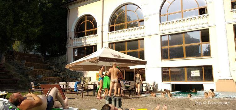 Geneva Hotel Royal SPA & Wellness Center1