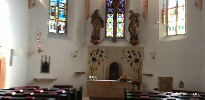 Grinzinger Pfarrkirche1