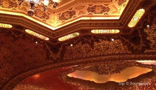 俄亥俄大劇院