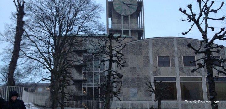 Rådhuset (Town Hall)2