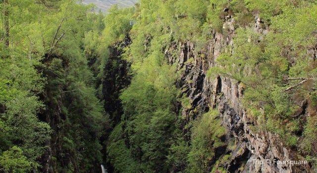 Corrieshalloch Gorge2