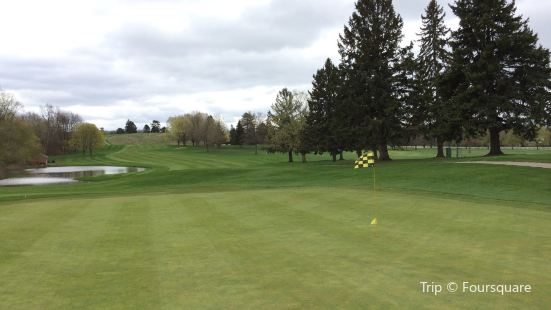 Chemung Hills Golf Course