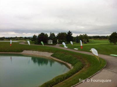 FONTANA Golfclub