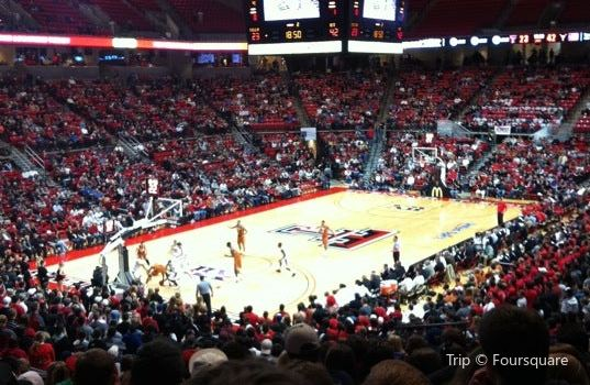 United Supermarkets Arena1
