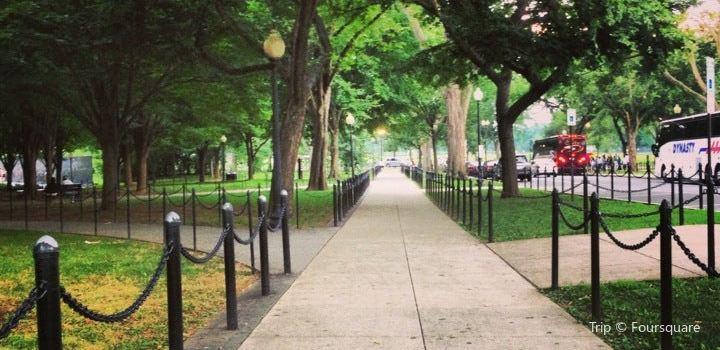 West Potomac Park1