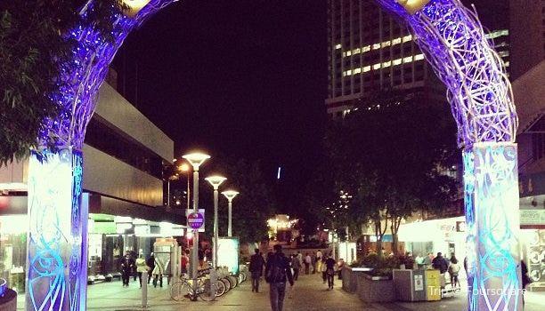 Queen Street Mall3