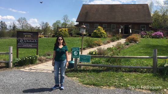 Buttonwood Grove Winery