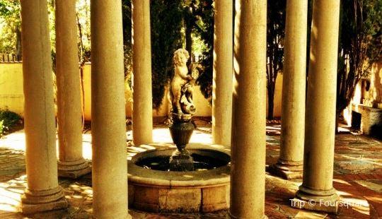 Camelot Spa Villa d'Este