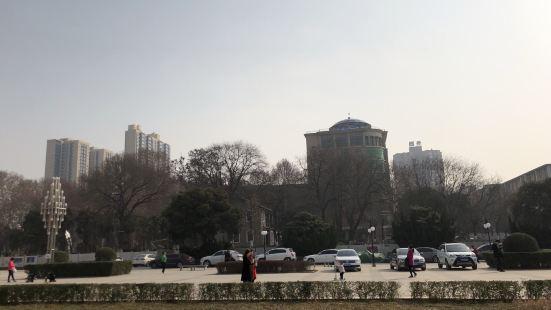 西安外國語大學