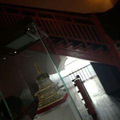 大雁塔地下宮景區用戶圖片