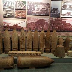 侵華日軍虎頭要塞遺址博物館用戶圖片