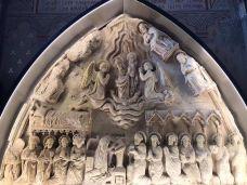马加什教堂-布达佩斯-周游世界I