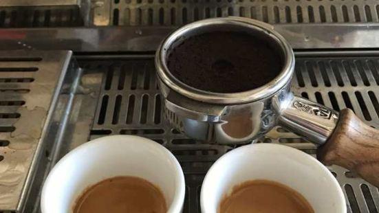 印象莊園咖啡烘焙(飲玉巷店)