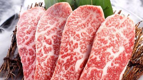九田家果木烤肉(康巴什店)